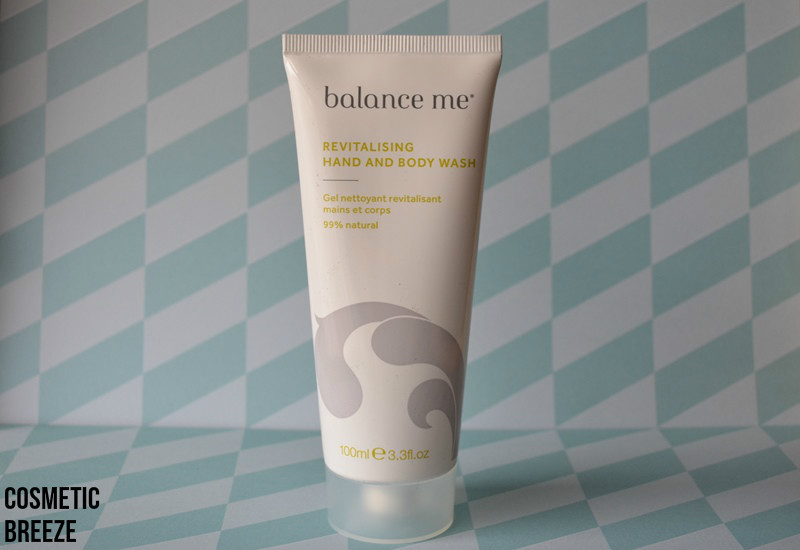 LOOKFANTASTIC-BEAUTY-BOX-ABRIL-2015-BALANCE-ME-BODY-WASH-REVITALISING