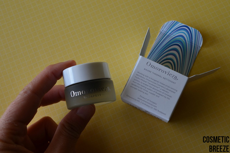 lookfantastic-beautybox-mayo-2015-omorovicza-cleansing-balm