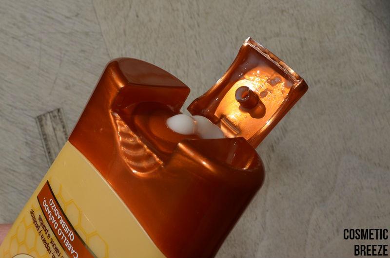 Garnier-original-remedies-miel-acondicionador-textura