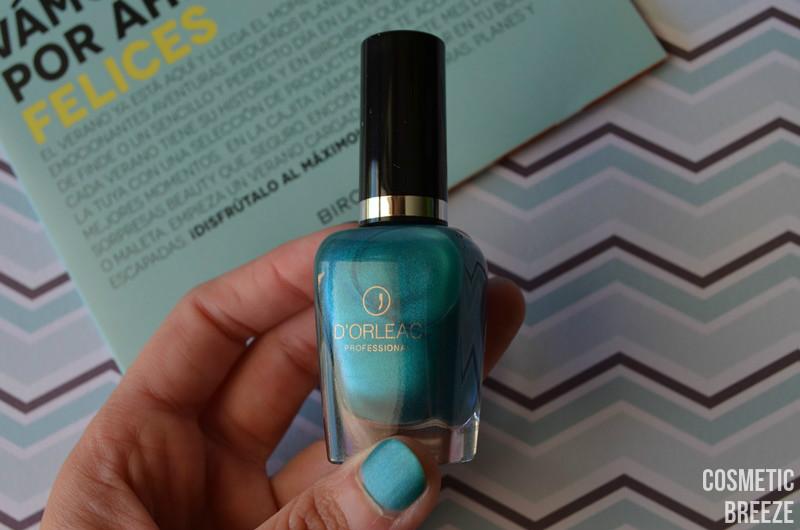 beautybox-birchbox-junio-2015-vamonos-dorleac-esmalte-uñas-nailpolish-