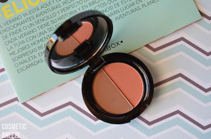 beautybox-birchbox-junio-2015-vamonos-jelly-pong-pong-bronzer-caribbean-sun-aruba-tonos