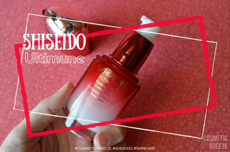 Shiseido ultimune preserum portada post vd