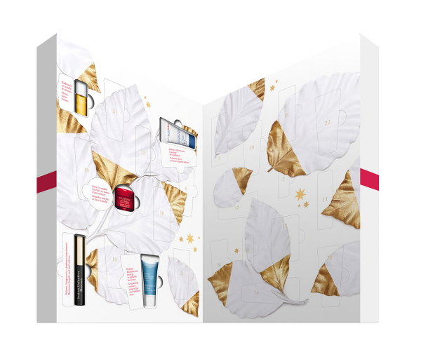 CLARINS CALENDARIO DE ADVIENTO 2015