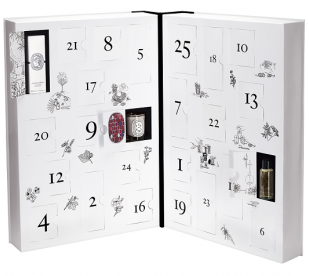 diptique advent calendar 2015