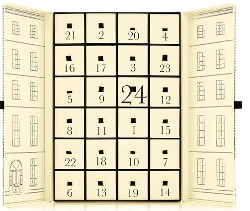 jo malone advent luxury calendar