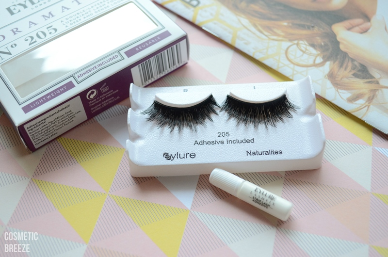 LOOKFANTASTIC BEAUTYBOX DE DICIEMBRE EYLURE DOUBLE LASH