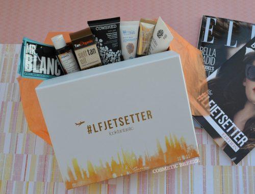 Contenido de Lookfantastic Beauty Box de Junio 2016 - LFJETSETTER (4)