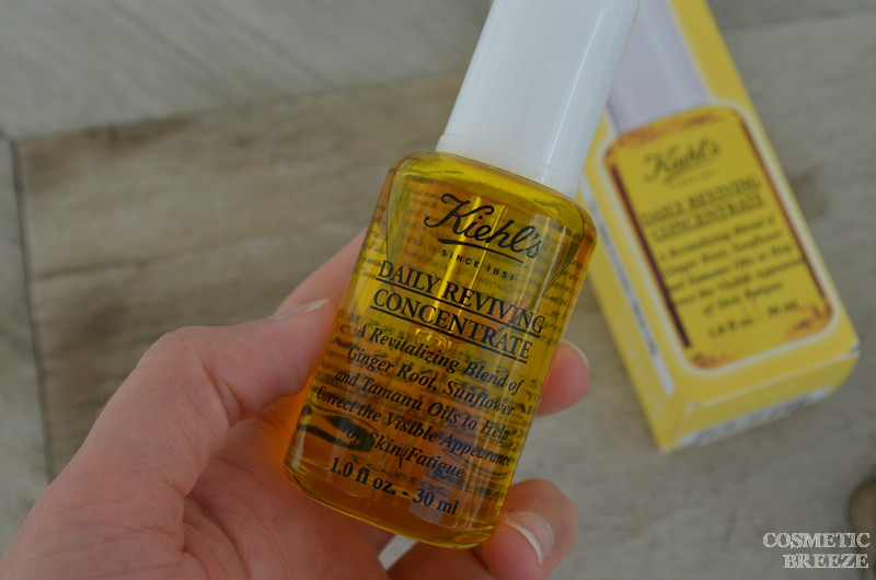 Serum Daily Reviving Concentrate (Día) de KIEHLS