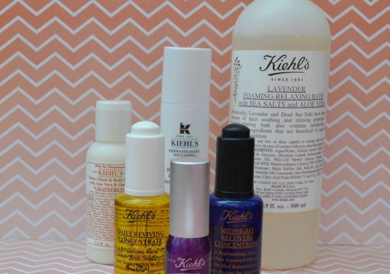FRIENDS & FAMILY DE KIEHLS