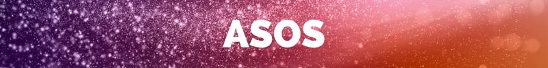 black friday 2016 - Asos