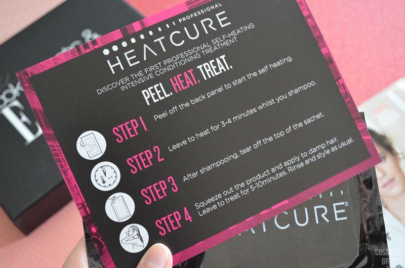 Redken Tratamiento de Cabello Con Calor - Lookfantastic Beauty Box de Marzo 1