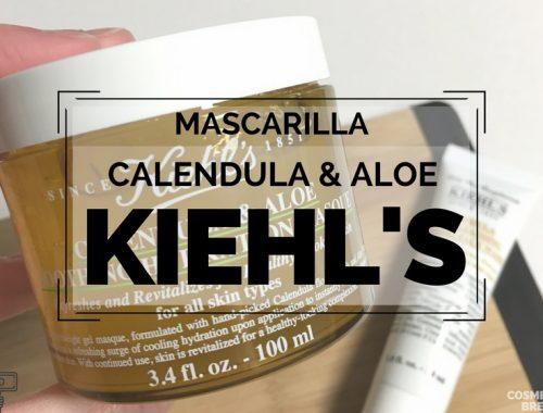 Mascarilla de Caléndula de KIEHL'S