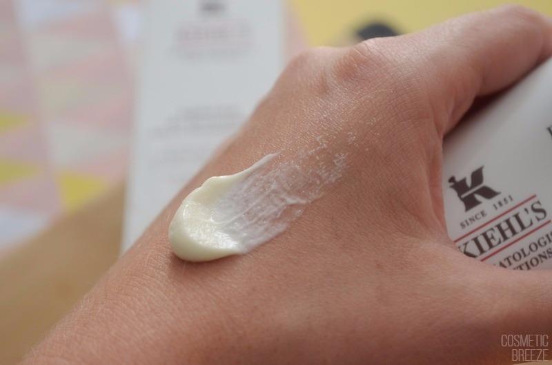 Exfoliante Microdermoabrasión Retexturizante de KIEHLS - TExtura