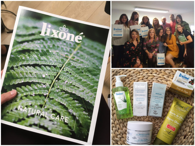 Evento Beauty Bloggers Bilbao 2017 - Lixone