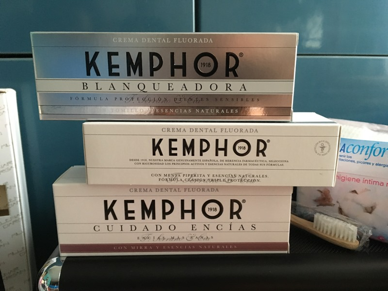 Evento Beauty Bloggers Bilbao 2017 - kEMPHOR