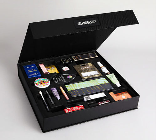Selfridges Beauty Lovers Seleccion Box 1
