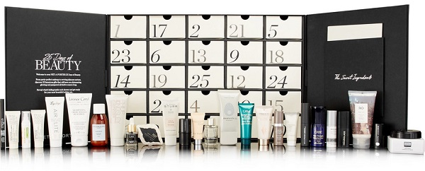 calendario de adviento net a porter 2018 25 days of beauty
