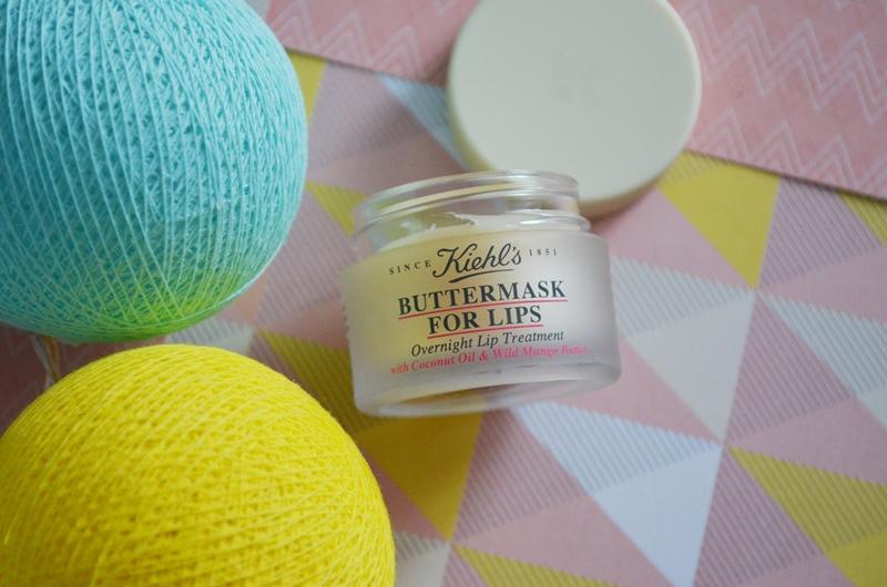 Buttermask de KIEHLS - Mascarilla nocturna hidratante para labios de Kiehls (4)