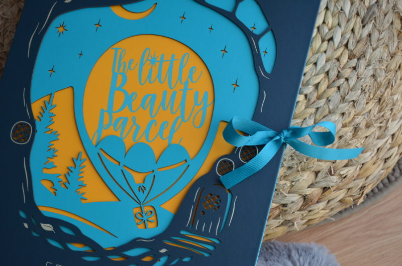Calendario de Adviento 2018 FeelUnique - The Little Beauty Parcel