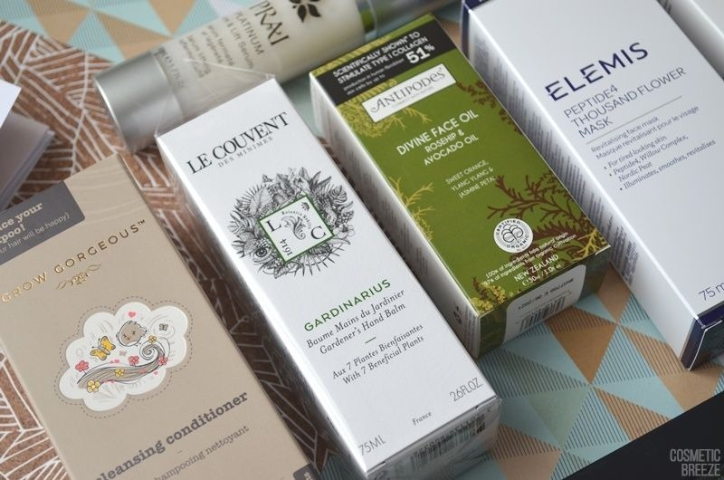The Vegan Edition by Beauty Expert - Unboxing (4)