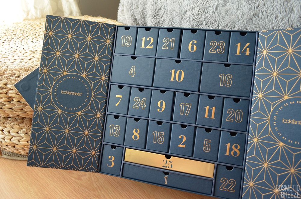 Calendario de Adviento Lookfantastic 2019 Advent Calendar 5