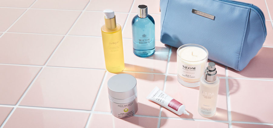 The Beauty Expert Collection - Restorative Edition