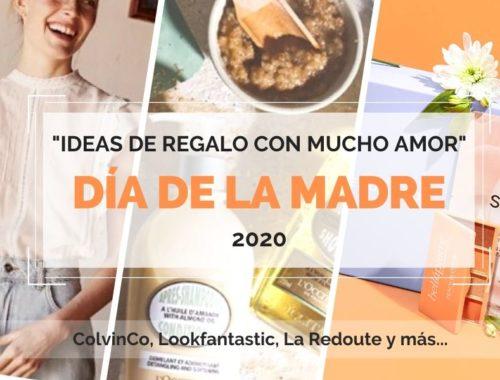 Regalos para el Dia de la Madre 2020